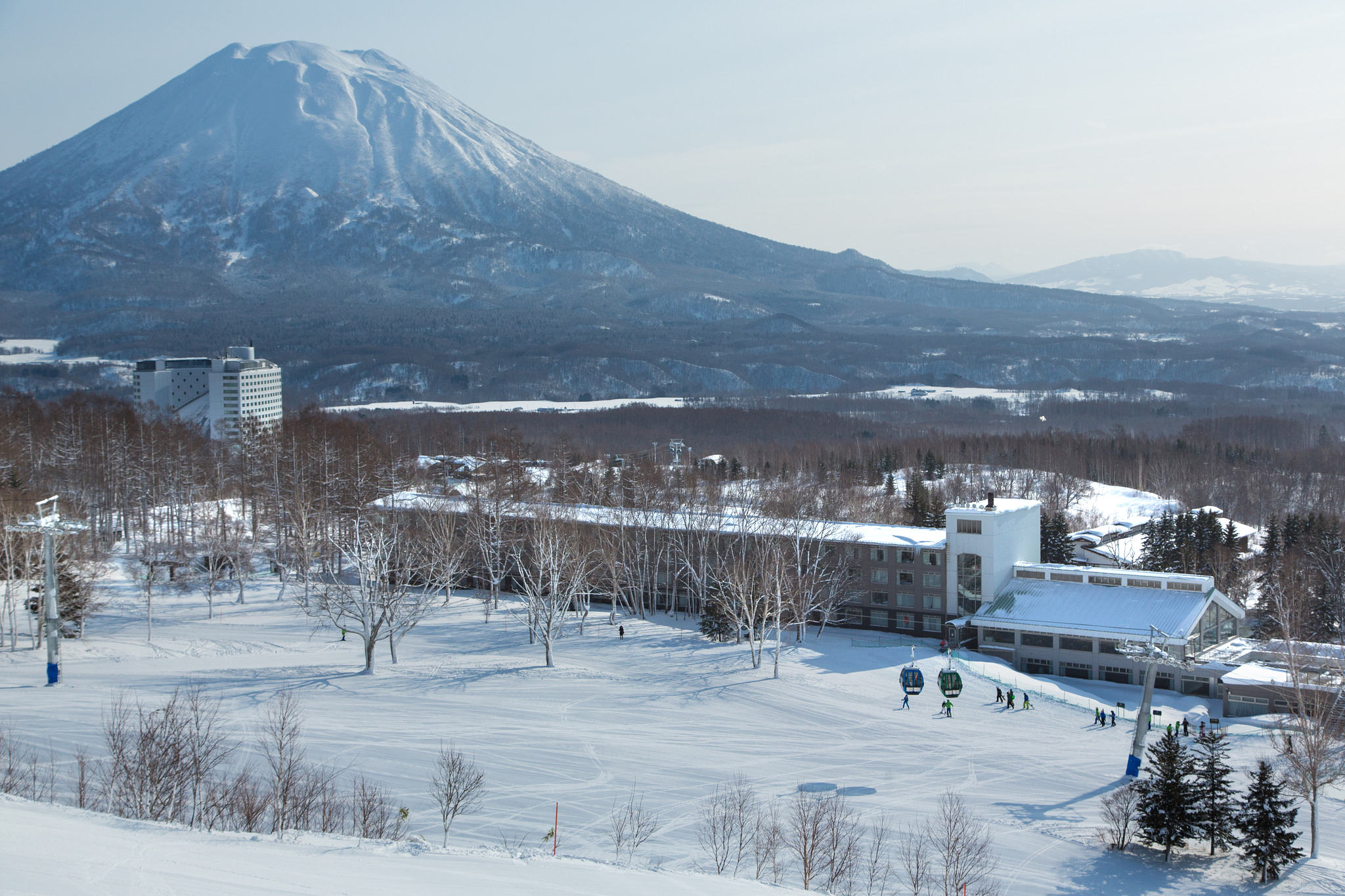 The Green Leaf Niseko Village Photo Gallery