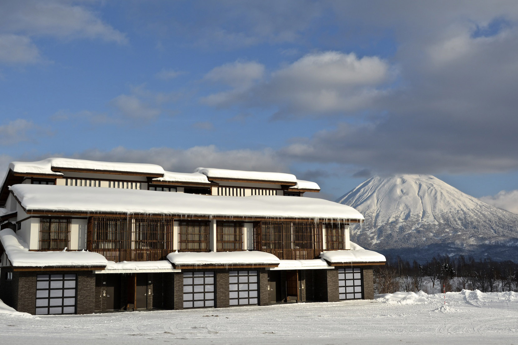 Kasara Niseko Village Photo Gallery