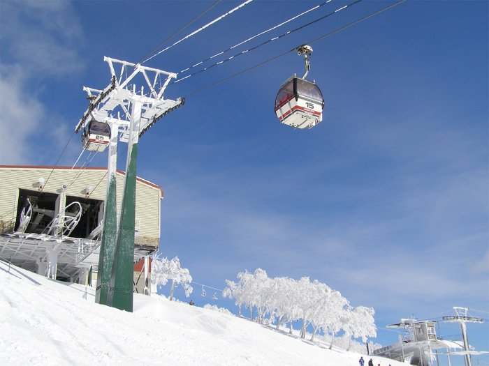 Niseko Annupuri Ski Resort Photo Gallery