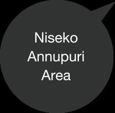 Niseko Annupuri Area
