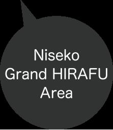 Niseko Grand HIRAFU Area