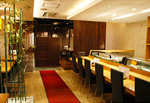 Japanese Restaurant Syokusai Hirafu (Hotel Niseko Alpen 1F)