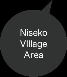 Niseko Village Area