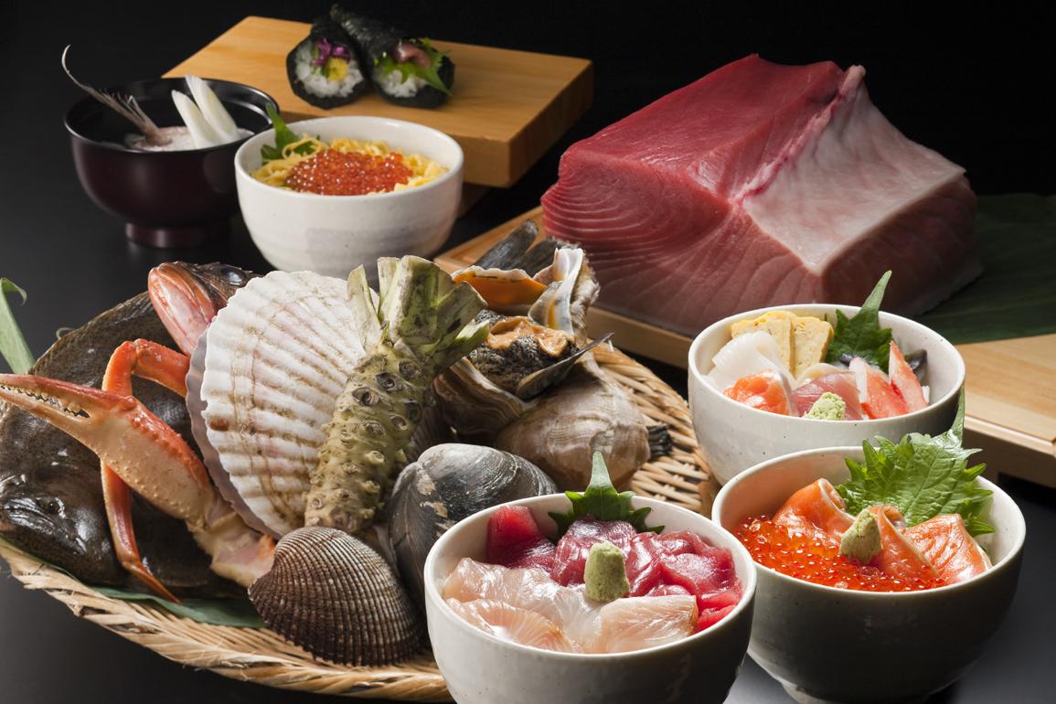 Ren, Japanese Dininng(2F, Hilton Niseko Village)