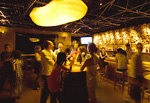 EZO, Pub (2F, Hilton Niseko Village)