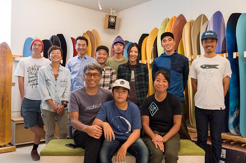 Niseko snowboard icon Gentemstick celebrates 20 years