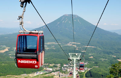 Niseko Grand HIRAFU Kids Park