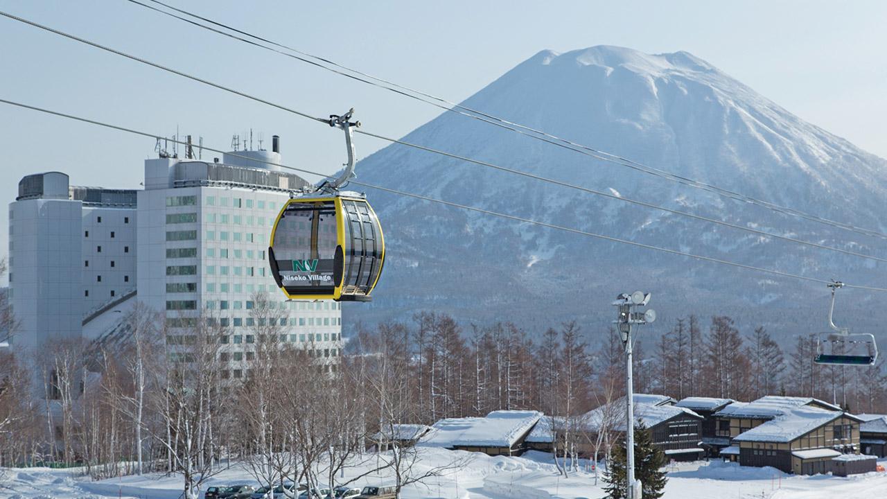 Niseko Village signs new hotel agreement with Marriott
