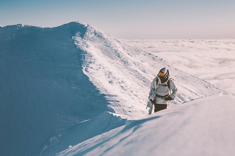 niseko united backcountry skiing