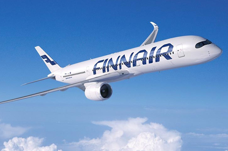 finnair direct flight helsinki sapporo