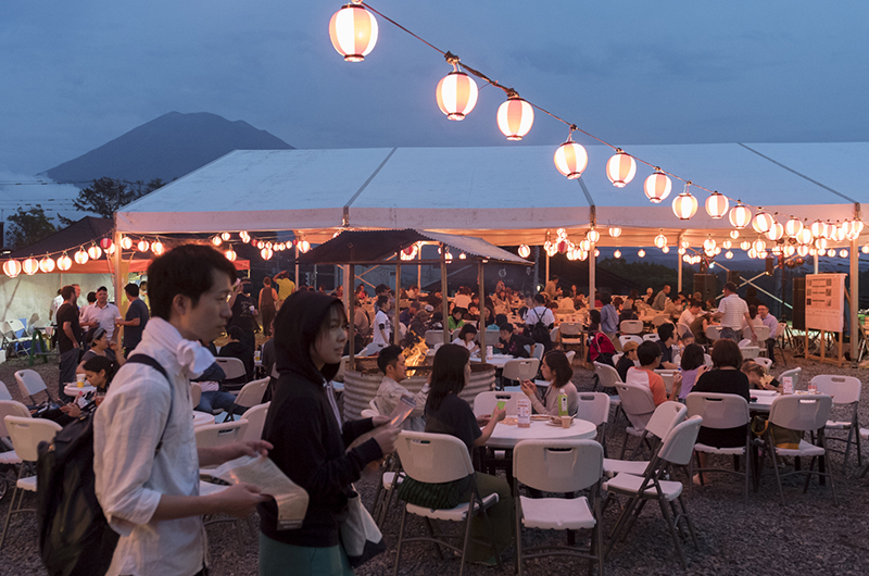 What's on this September in Niseko
