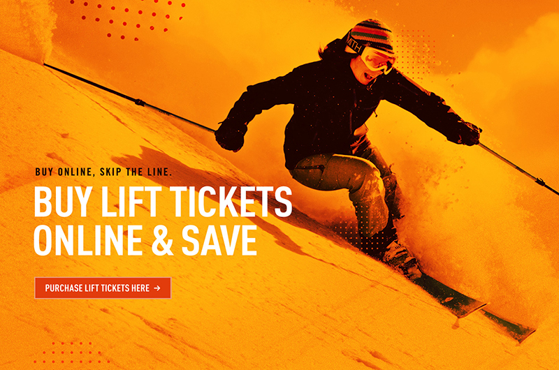 Buy your Niseko United lift pass online and save!