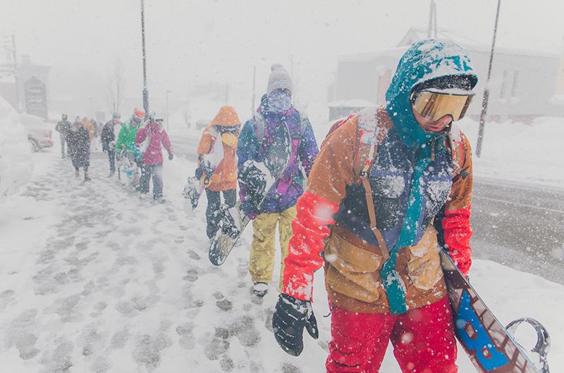 Japanese winter 2019-20 weather forecast