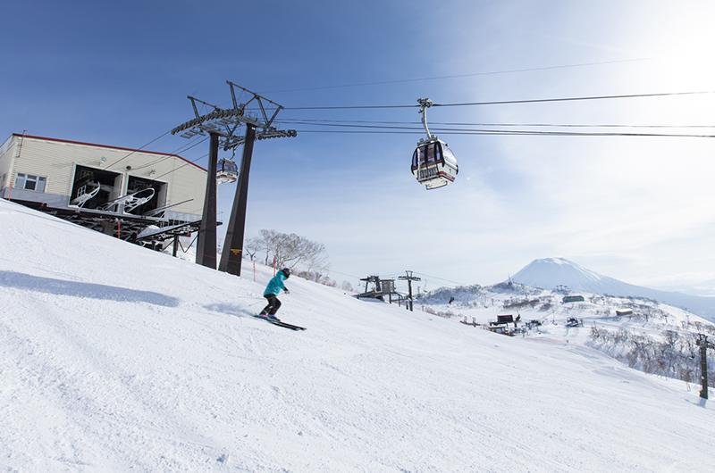 annupuri ski resort gondola