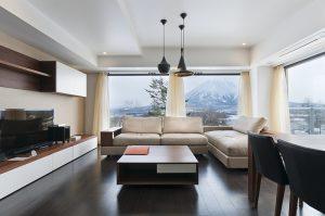 niseko spring accommodation discount kizuna