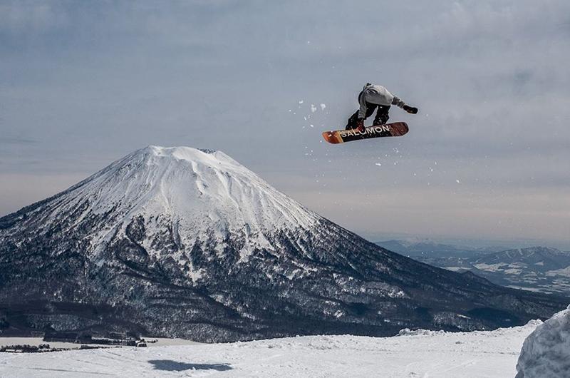 niseko japan spring park yotei