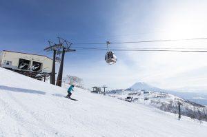 niseko united winter closing day annupuri ski
