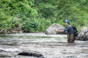 niseko hanazono river fishing tour