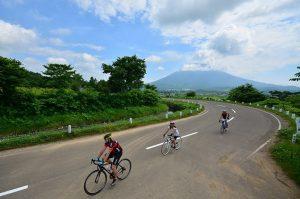 niseko cycle mt yotei summer