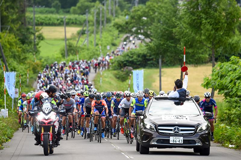 niseko classic cycle race