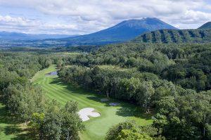 niseko japan golf hanazono