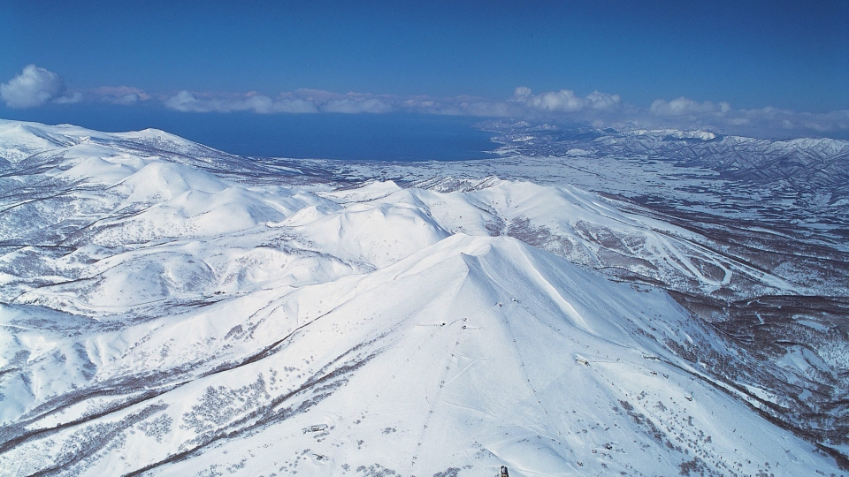 Why you should visit Niseko this winterの画像