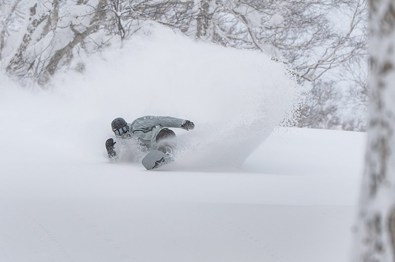 A winter of a lifetime for those in Niseko!の画像