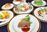 レストラン スラローム(ホテルニセコアルペン2F)